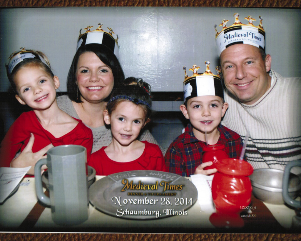Medieval Times 2014